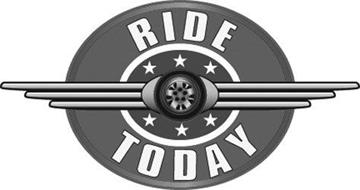 RIDE TODAY