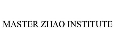 MASTER ZHAO INSTITUTE