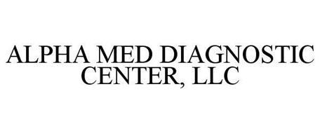 ALPHA MED DIAGNOSTIC CENTER, LLC