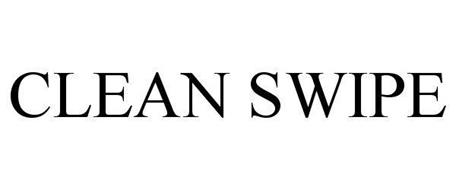 CLEAN SWIPE