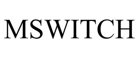 MSWITCH