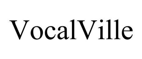 VOCALVILLE