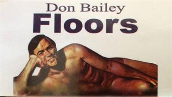 Don Bailey Carpet Billboard Lets See Carpet New Design