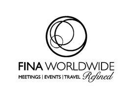 FINA WORLDWIDE MEETINGS | EVENTS | TRAVEL REFINED