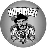 HOPARAZZI PRESS INDIA PALE LAGER PARALLEL 49 BREWING COMPANY
