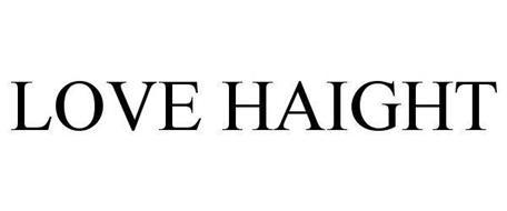 LOVE HAIGHT