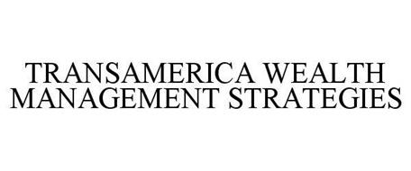 TRANSAMERICA WEALTH MANAGEMENT STRATEGIES