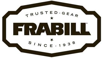FRABILL TRUSTED GEAR SINCE 1938