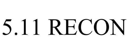 5.11 RECON