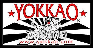 YOKKAO WWW.YOKKAO.COM