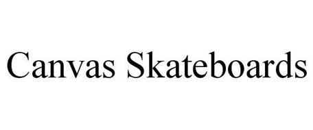 CANVAS SKATEBOARDS