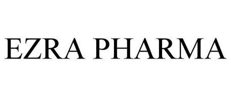 EZRA PHARMA