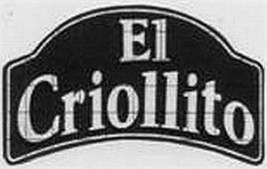 EL CRIOLLITO