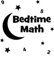 BEDTIME MATH 9542