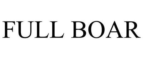 FULL BOAR