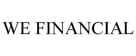 WE FINANCIAL