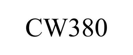 CW 380