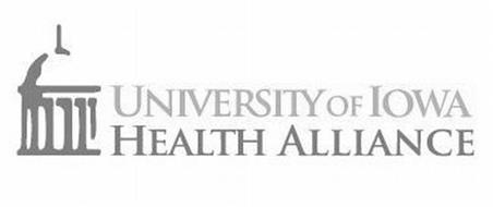 UNIVERSITY OF IOWA HEALTH ALLIANCE