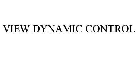 VIEW DYNAMIC CONTROL