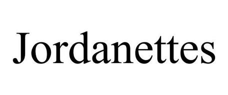 JORDANETTES