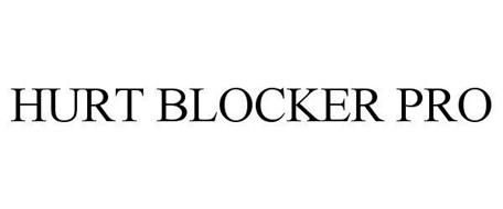 HURT BLOCKER PRO