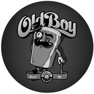 OLD BOY CLASSIC ALE PARALLEL 49 BREWING COMPANY