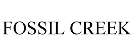 FOSSIL CREEK