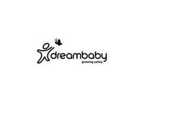 DREAMBABY GROWING SAFELY
