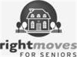 RIGHT MOVES FOR SENIORS