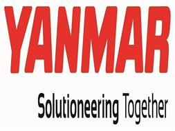 YANMAR SOLUTIONEERING TOGETHER