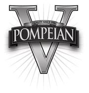 V POMPEIAN QUALITY SINCE 1906