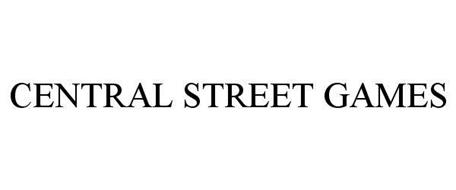 CENTRAL STREET GAMES