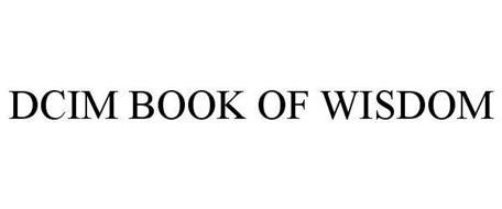 DCIM BOOK OF WISDOM
