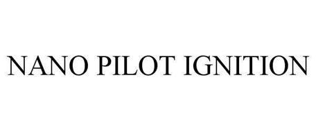 NANO PILOT IGNITION