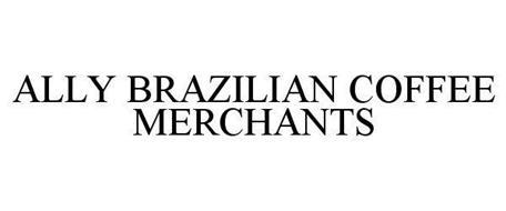 ALLY BRAZILIAN COFFEE MERCHANTS
