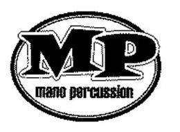 MP MANO PERCUSSION