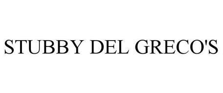 STUBBY DEL GRECO'S