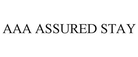 AAA ASSURED STAY