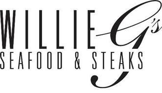 WILLIE G'S SEAFOOD & STEAKS