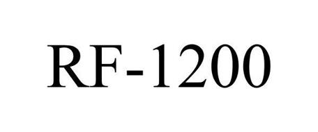 RF-1200