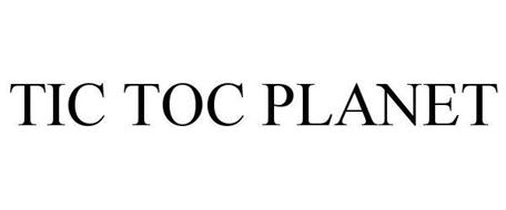 TIC TOC PLANET