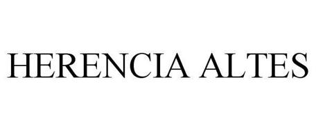 HERENCIA ALTES
