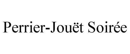 PERRIER-JOUËT SOIRÉE