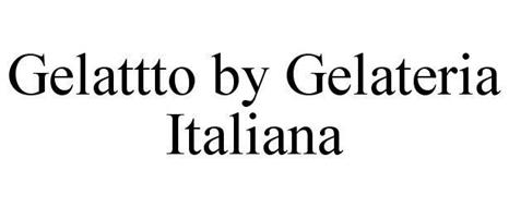 GELATTTO BY GELATERIA ITALIANA