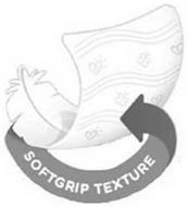 SOFTGRIP TEXTURE