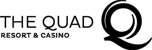 THE QUAD RESORT & CASINO Q