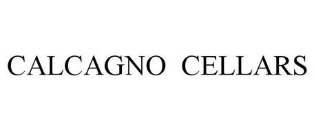 CALCAGNO CELLARS