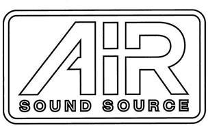 AIR SOUND SOURCE