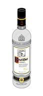 KETEL ONE VODKA IMPORTED K KETEL ONE THE NOLET DISTILLERY THE ORIGINAL POT STILL NO.1 KETEL ONE VODKA INSPIRED BY SMALL BATCH CRAFTSMANSHIP FROM OVER 10 GENERATIONS OF FAMILY DISTILLING EXPERTISE C.H.J. NOLET IMPORTED THE NOLET FAMILY DISTILLERY FOUNDED IN 1691 IMPORTED