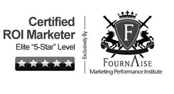 CERTIFIED ROI MARKETER ELITE